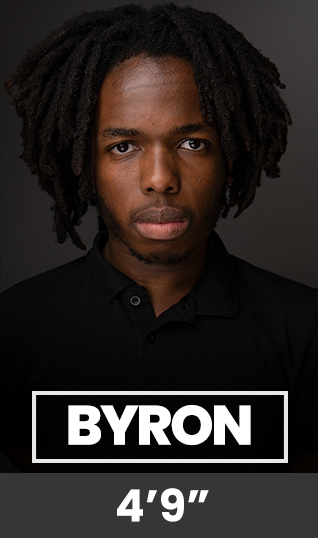 Byron Montague